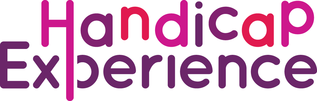 Logo Handicap Experience
